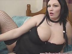 Simone Stephens Huge Pussy Lips
