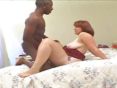 Chubby Mature Rican Sucks And Fucks