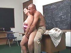 Fleshy Mom Experiences Teacher 039 S Huge Cock F70