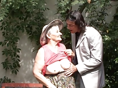 Grannie Videos