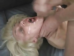 Arse Fucked Granny