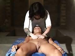 Dominika C Massage Masturbation Kyd