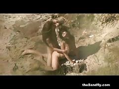 Thesandfly Amateur Beach Super Sex