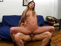 Alisha Lopez Anal Part 2