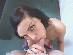 Anal Sex Lessons For Chasey