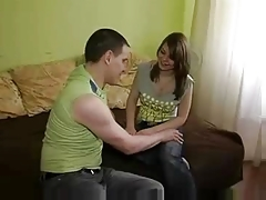 Hot Russian Girl Very Nice Nipples