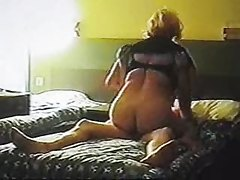 Great Fuck In A Hotel Room