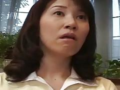 Japanese Mom 5