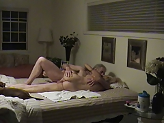 Horny Seniors Record Themselves