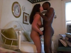 Very Hot Wife Getting Banged By Bbc