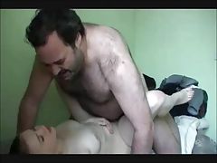 Innocent Teen Creampied By Old Guy