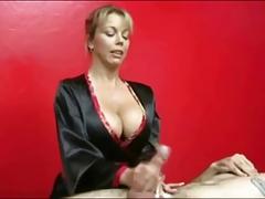 Wonderful Handjob Cumshots Compilation