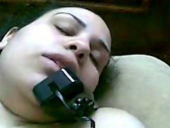 Arabic Phone Masturbation