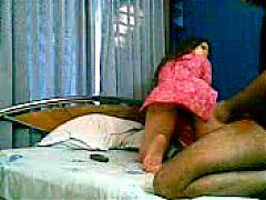 Homemade Pakistani Punjabi Couple Hardcore Sex Low Quality