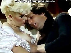 Lois Ayres John Leslie Nina Hartley In Classic Sex Movie