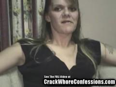 Cock Sucking Candie Street Hooker