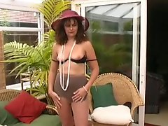 Mature Village Ladies Stripping Again