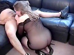 Chubby Girl Blowjob