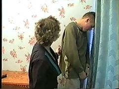 Russian Mature Mom And Boy Amateur