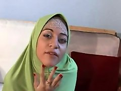 Arab Muslim Hijab Turbanli Girl Fuck 4 Nv