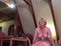 Homemade Webcam Fuck 708
