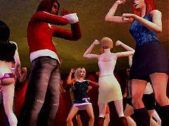 Sims2 Porn Alien Sex Slave Part1