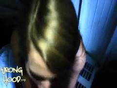 Hannah Wrong Hood Social Full Video Quarter 2 Of 4