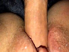 Closeup Mature Pussy Fucking