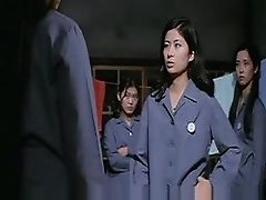 Japanese Prison Breast Exam