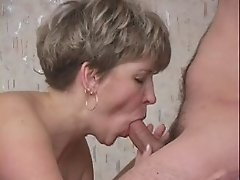 Russian Mom Valentina 9