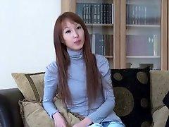Russian East Asian Pornstar Dana Kiu Interview