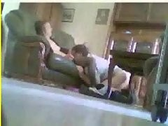 True Hidden Cam Mom And Daddy Having Fun