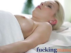 Massage Rooms Soft Skinned Beautys Juicy Hole Tingles After