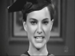 Hot Natalie Portman Scene