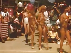 Miss Nude Contest 1970 039 S