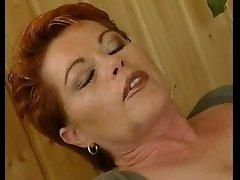 Kira Red With Midget Good Video