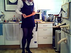 School Girl Slut