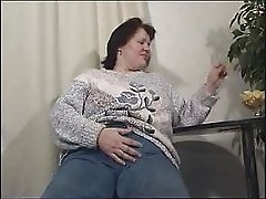 Chunky Mom Didles With Her Chucky Cunt Fm14