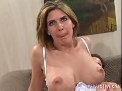 Ass To Mouth For This Busty Mature Woman