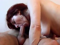 Mature Woman And Young Man 57