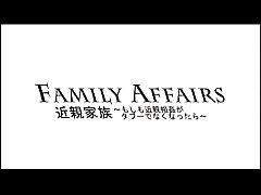 Asian Family 1 F70