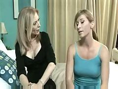 Young Girl Who Loves Mature Woman Vid 3 Of 5
