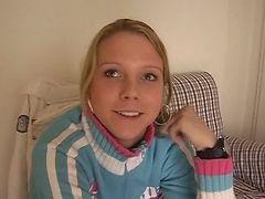 Czech Girl Jane