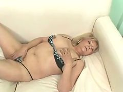 Mature Woman And Guy 34