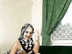 Turkish Arabic Asian Hijapp Mix Photo 23