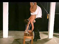 Breast Amp Cunt Torture