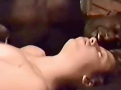 Passionate Interracial Homemade Sex Tape