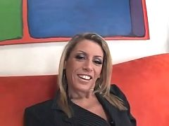 Another MILF Wanting A Black Cock In Her Ass