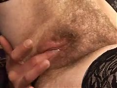 Hairy Mature Like Young Dick