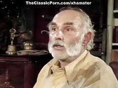 Lisa Bright Damien Cashmere Jon Dough In Retro Porn Slut